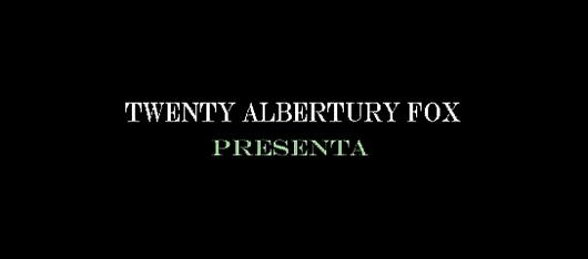 Twenty Albertury Fox