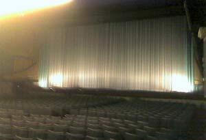Sala cine Palafox