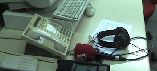 El departament d'infotrànsit del RACC
