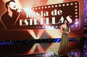 Imatge del programa de TVE-1